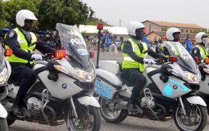 Civilian-Police antagonism
