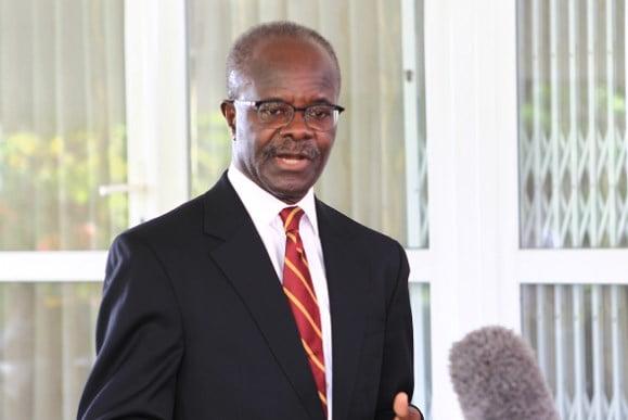 Dr. Nduom