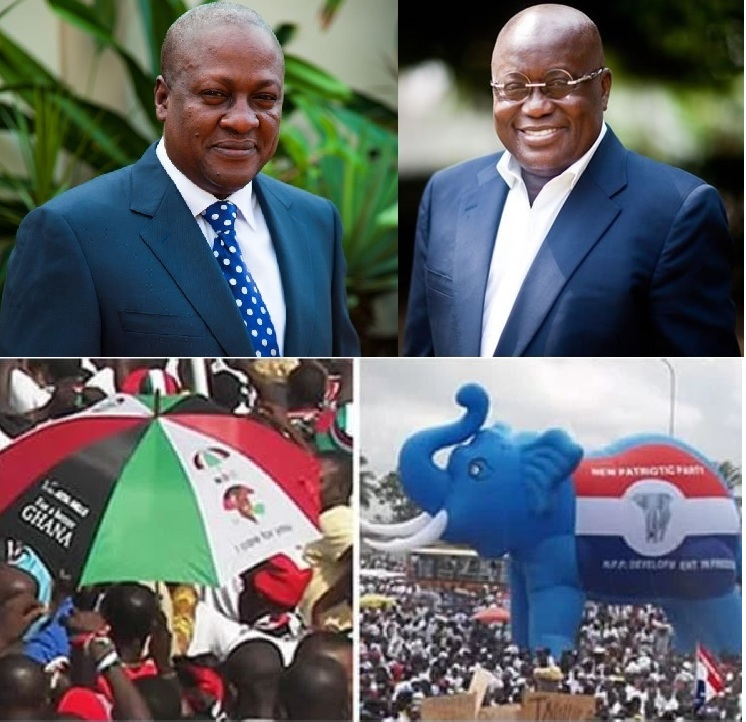 Free and Fair Elections in Ghana