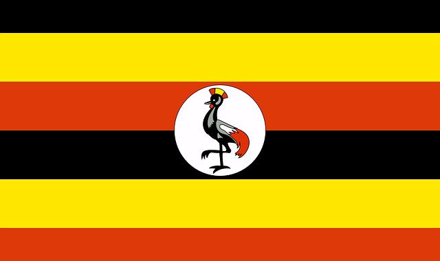 EFL Marched for a free Uganda