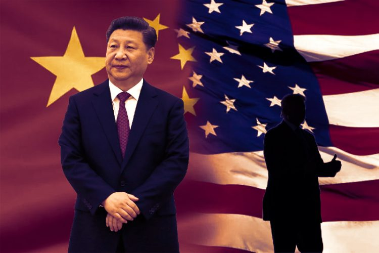 China Warns the US of Another Cold War