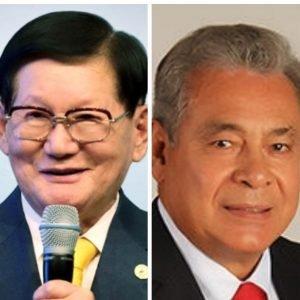 South Korea:Franklin Hoet Linares condemn harassment of Shincheonji leader