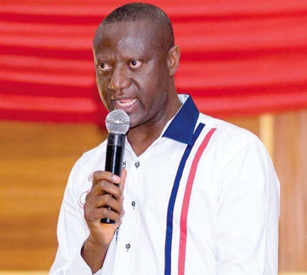 NPP Not feeling complacent
