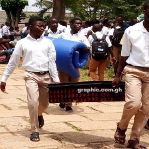 2020 SHS placement out Sunday – Confirmed with all details