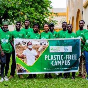 GAYO ECO-Club calls for drastic action on plastic waste; break free from plastic