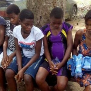 13 teenage pregnancies recorded every one hour, 110k recorded in Ghana in 2020 – GHS statistics