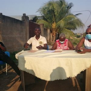 "Fix Adjen Kotoku market traders 'wahala' to realize your vision of ""Let's Make Accra Work""- Henry Quartey told"